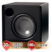 波士顿 ASW650GB-02209 家庭影院 低音炮 10寸(650W)有源重低音音箱 黑色