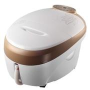 奔腾 PW712 养生足浴盆(足浴器) 全自动洗脚盆  震动按摩 冲浪加热
