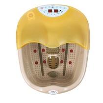 狮傲康 水疗按摩足浴器 足浴盆 红外理疗 SAK-600 (泡脚药液粉均适用)产品图片主图