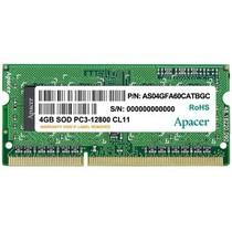 宇瞻 经典 DDR3 1600 4G 笔记本内存产品图片主图