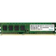 宇瞻 经典 DDR3 1333 2G 台式机内存