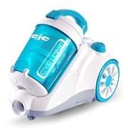 益节 SKL-9008 高端家用无尘袋除螨吸尘器(宝石蓝)