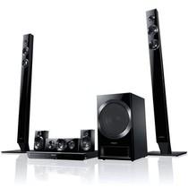 松下 SC-BTT480GKK 智能网络3D蓝光套装音响系统 黑色产品图片主图