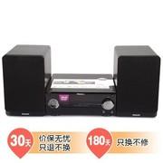 飞利浦 MCD780 高清DVDHIFI迷你音响(黑色)