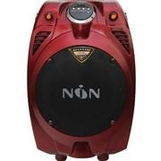 金正 【货到付款】N6 电瓶广场舞音箱 户外插卡音响 卡拉OK功能 玫红色