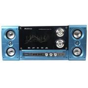 金正 【货到付款】N79 2.1声道 迷你组合音响(蓝色)