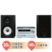 安桥 CS-V645 CD/DVD播放机 组合迷你音响 功放DR-645(S)(银色)产品图片主图