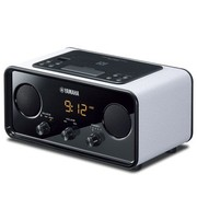 雅马哈 TSX-B72 收音扩音机 无线蓝牙/SR-Bass 重低音(白色)