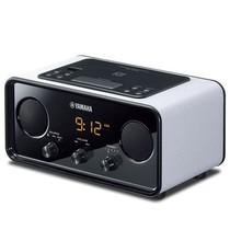 雅马哈 TSX-B72 收音扩音机 无线蓝牙/SR-Bass 重低音(白色)产品图片主图