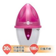 博皓 2010 台式牙刷消毒器 紫外线臭氧杀菌消毒牙刷架牙具座(魅力红)