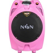 金正 【货到付款】N6  插卡广场舞电瓶充电户外音箱 便携户外卡拉OK音响