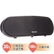 TEAC TC-220BT/B 无线蓝牙音响(黑色)