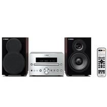 雅马哈 CRX-332 CD播放器 MCR-232组合音响套餐主机(银色)产品图片主图
