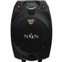金正 【货到付款】N6 充电电瓶广场舞音箱户外插卡音响卡拉OK功能 黑色产品图片主图