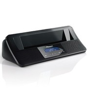 先锋 X-DS501-K iDocking speaker基座音箱(黑色)
