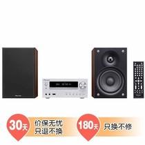 先锋 X-HM41V-S DVD迷你组合音响产品图片主图