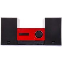 先锋 X-CM51V-R DVD多功能组合音响(红色)产品图片主图