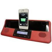 先锋 X-DS501-R iDocking speaker基座音箱(红色)