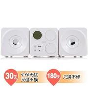 飞利浦 MCM1050/93 CD USB 支持MP3迷你组合音响音箱(白色)