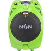 金正 【货到付款】N6 电瓶广场舞音箱 插卡音响 便携户外卡拉OK功能 苹