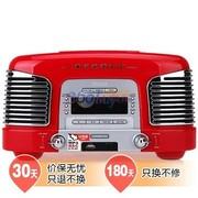 TEAC SL-D920 迷你音响 (红色)