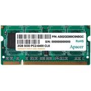 宇瞻 经典 DDR2 800 2G 笔记本内存