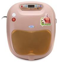 泰昌 金TC-3027A 全自动加热按摩洗脚足浴盆电动滚轮产品图片主图