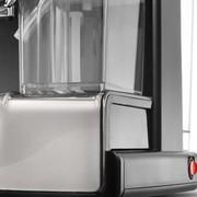 奥士达 BVSTEM6601S-073 自动奶泡 独立奶罐 全自动花式咖啡机 一键搞定 银色