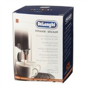 德龙 意大利(DeLonghi) 全自动咖啡机除垢剂 (100ml*2)