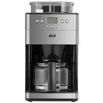 北美电器 AC-M18A  多功能 咖啡茶饮机(银色)产品图片主图