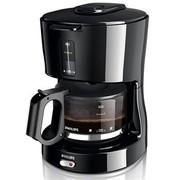 飞利浦 HD7450/20 咖啡机(黑色)