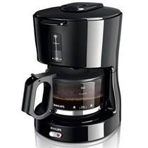 飞利浦 HD7450/20 咖啡机(黑色)产品图片主图