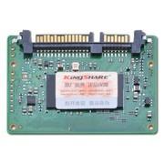 金胜 K6系列 半高 32G 1.8英寸SATA-2固态硬盘(K6B2SSD032G)