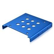 金胜 2.5英寸转3.5英寸固态硬盘架 蓝色(KS-A325BU1S)