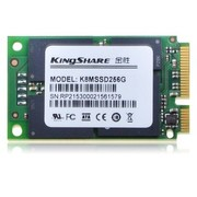 金胜 K8系列 256G MSATA固态硬盘(K8MSSD256G)
