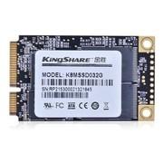 金胜 K8系列 32G MSATA固态硬盘(K8MSSD032G)