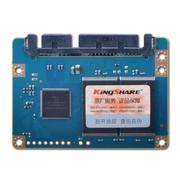 金胜 K6系列 半高 64G 1.8英寸SATA-2固态硬盘(K6B2SSD064G)