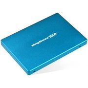 金胜 K6系列 64G 2.5英寸SATA-2固态硬盘(K6SSD064GAU)
