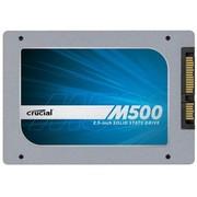 英睿达 M500系列 240G SATA3固态硬盘(CT240M500SSD1)