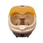 狮傲康 水疗足浴器 SAK-800 足浴盆 冲浪按摩 泡脚药液粉均适用