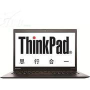 ThinkPad X1 Carbon 3443AA2 14英寸超极本(i5-3317U/4G/240G SSD/核显/Win8/黑色)