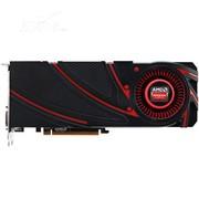 微星 R9 290X 4GD5 1000MHz/5000MHz 512bit  PCI-E 3.0 显卡
