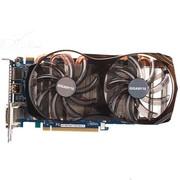 技嘉 GV-N65TBOC-2GD 1032MHz/6008MHz 2048MB/192bit GDDR5 PCI-E显卡
