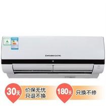 三菱 MSZ-ZH12VA KFR-36GW/BPP 1.5匹 壁挂式冷暖变频空调(白色)产品图片主图