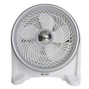 客浦 节能对流循环涡轮电风扇 家用迷你 台式落地风扇 SKS-L1008SL