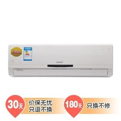 格力 KFR-32GW/(32556)FNDcC-3 1.5匹 壁挂式福景园变频系列家用冷暖空调产品图片2