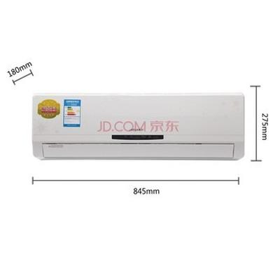 格力 KFR-32GW/(32556)FNDcC-3 1.5匹 壁挂式福景园变频系列家用冷暖空调产品图片5