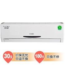 格力 KFR-35GW/(35556)FNDc-2 大1.5匹 壁挂式凉之静系列家用变频冷暖空调产品图片主图