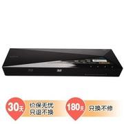 索尼 BDP-S4100 3D蓝光播放机 黑色