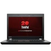 ThinkPad T430u 3351AZC 14英寸超极本(i3-3227U/4G/1T+24G SSD/1G独显/Win8/黑)